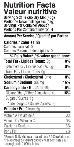 black-bean-refried-nutrition